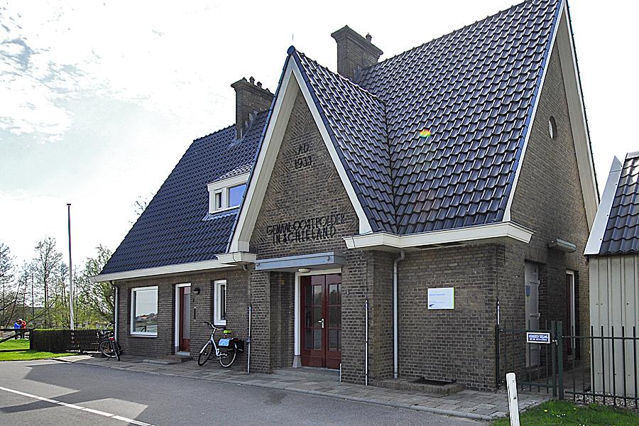 Gemaal Oostpolder